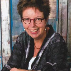 Hélène Versteeg