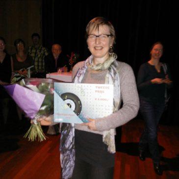Stichting Voorlezen valt in de prijzen