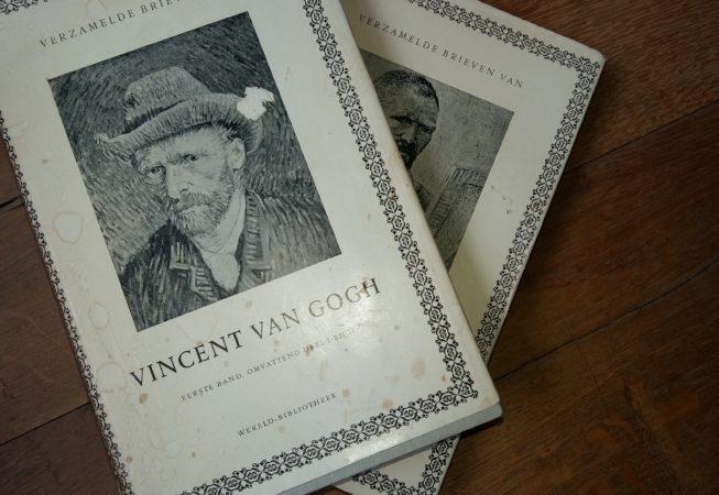 Vincent schreef in zijn Dordtse periode tien brieven aan zijn broer Theo.